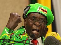 Во вторник Мугабе после 37 лет непрерывного правление Зимбабве подал в отставку. Уход бессменного престарелого лидера с президентского поста произошел спустя неделю после того, как власть в столице республики Хараре захватили военные и выступили против преступников в окружении главы государства