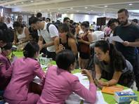 Туроператоры пообещали заплатить за гостиницы российских туристов, застрявших на Бали