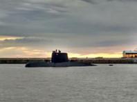 """У берегов Южной Америки пропала дизель-электрическая подводная лодка """"Сан-Хуан"""" ВМС Аргентины"""