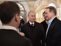 Медведчук, сообщил Путину, что Украина готова освободить свыше 300 человек в рамках обмена пленными в Донбассе - в свою очередь, Киев ждет от ополченцев освобождения более 70 человек до Нового года