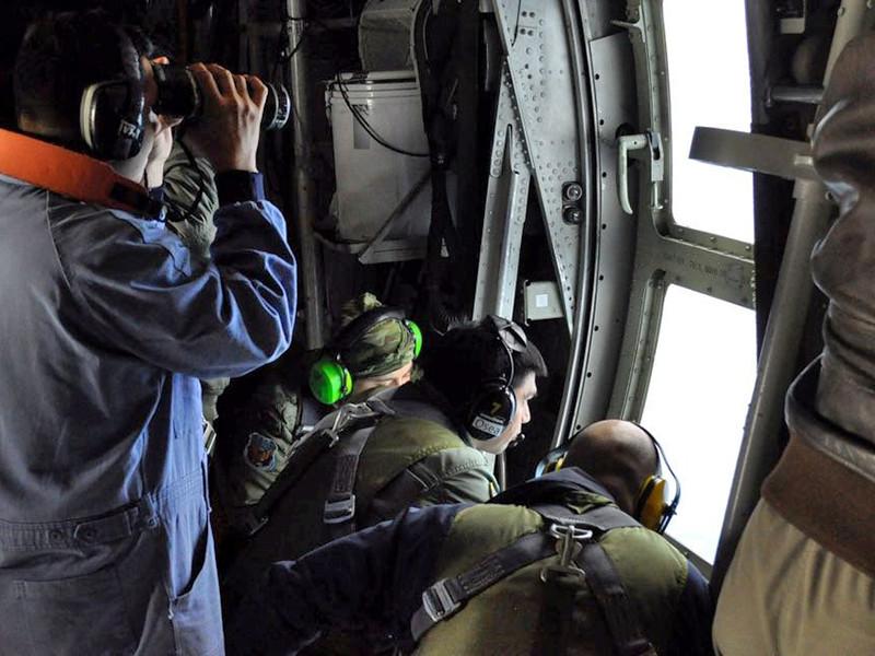 В зоне поиска пропавшей аргентинской подлодки обнаружили гидроакустическую аномалию