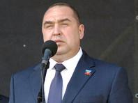 Глава ЛНР Плотницкий бежал в Россию, объявили в украинском МВД