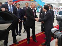 В рамках саммита, в частности, пройдут переговоры российского лидера с премьер-министром Японии Синдзо Абэ, председателем КНР Си Цзинпином, президентом Филиппин Родриго Дутерте и президентом Вьетнама Чан Дай Куангом
