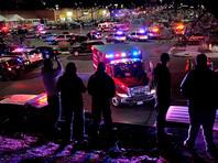 В США при стрельбе в универсаме в штате Колорадо погибли три человека