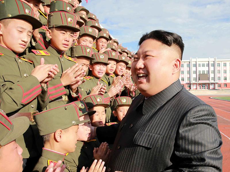 Реализуемая Северной Кореей ядерная программа не представляет угрозы для других стран, если они не проявляют враждебности, заверили в Пхеньяне