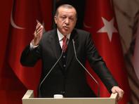 Эрдоган перед поездкой в Сочи к Путину обругал Запад, обвинив его в попытке внести раскол среди мусульман