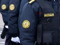 Белорусская полиция по ошибке объявила в розыск Путина, Шойгу и Лаврова (ФОТО)