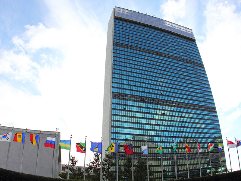 Комиссия по расследованию химатак в Сирии прекратила работу после двух вето, которые Россия наложила в Совете Безопасности ООН