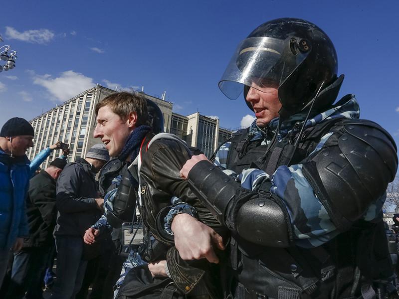 В ЕСПЧ поступила первая жалоба по делу об акции 26 марта