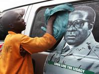 В то время как военные в Зимбабве выступили против окружения 93-летнего президента оберта Мугабе, а в СМИ распространились сведения о подготовке лидера республики к отставке