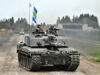 Ранее сообщалось о проблемах, возникших у НАТО при развертывании дополнительного вооружения в Европе