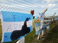 ВМС Аргентины назвали вероятную причину взрыва на пропавшей подлодке