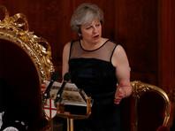Мэй предупредила Россию о тщетности попыток подорвать международный порядок
