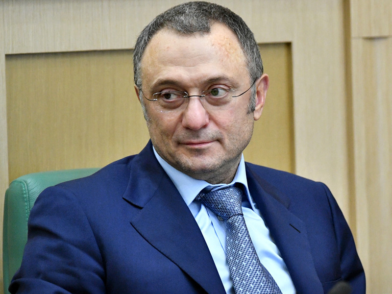 Во Франции Керимова подозревают в отмывании нескольких десятков миллионов евро