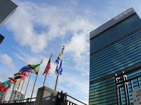 Сотрудников ООН обвинили в десятках сексуальных преступлений