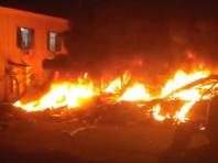 В Израиле при взрыве в магазине  погибли четыре человека