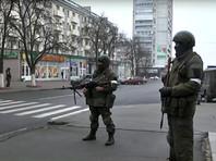 Напомним, накануне днем центр Луганска был захвачен группой вооруженных людей. Позже выяснилось, что они действовали по приказу уволенного накануне главы МВД ЛНР Игоря Корнета. Люди оказались сотрудниками МВД, недовольными его отставкой