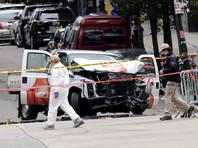 Уроженец Узбекистана 31 октября, находясь за рулем пикапа, задавил в Нью-Йорке восемь человек и ранил еще 12. Он был арестован на месте совершения преступления