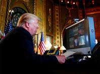 Трамп посетовал, что CNN представляет США миру в дурном свете