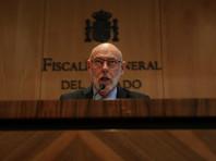 Генпрокурор Испании скончался в больнице Буэнос-Айреса