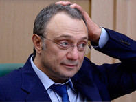 Во Франции задержан сенатор-миллиардер Сулейман Керимов