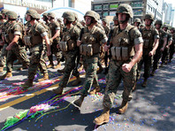 Пьяный военнослужащий США на Окинаве устроил смертельное ДТП
