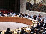 "В постпредстве РФ при ООН назвали ""любительским"" доклад по химатакам в Сирии"