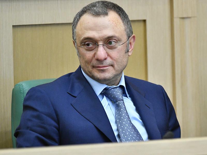 Франция, обвинив Керимова в неуплате налогов, показала, что там хорошо делают то, что не хотят делать в РФ, - преследуют по закону