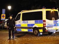 В Швеции прогремел взрыв в ночном клубе