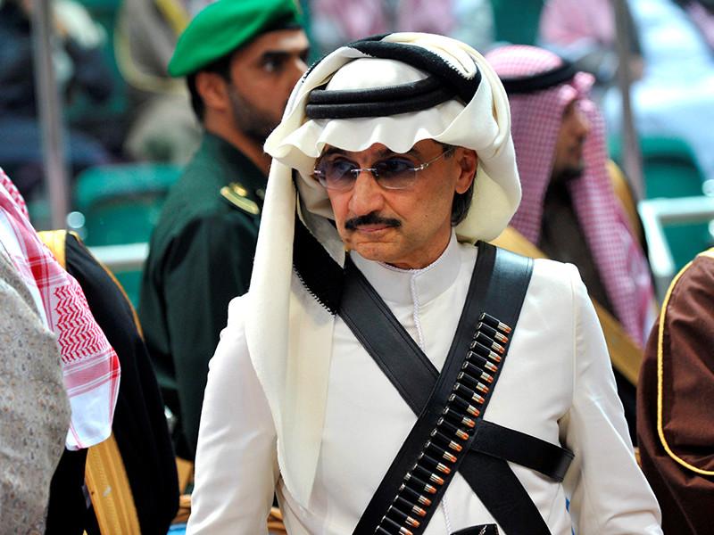 The Daily Mail: задержанные в Саудовской Аравии принцы подвергаются пыткам