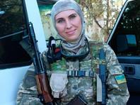На Украине нашли автомат со следами ДНК убийцы Окуевой