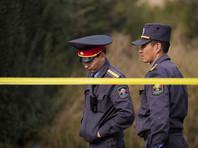 В Бишкеке убит брат экс-генпрокурора Киргизии, обвиненной в злоупотреблении служебным положением