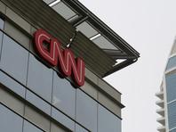 Продюсер CNN уволен за неподобающее поведение