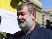 """Лидер """"Артподготовки"""" Вячеслав Мальцев получил политическое убежище в ЕС"""