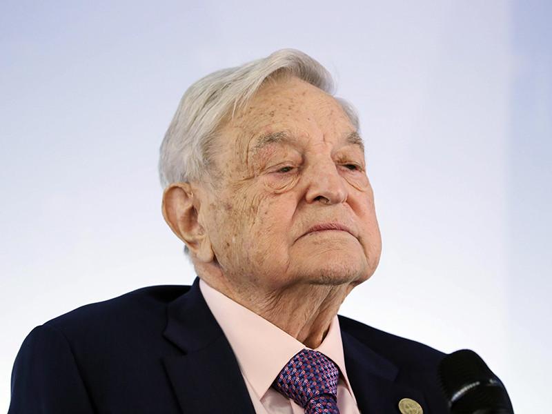 Американский миллиардер-филантроп Джордж Сорос обвинил власти Венгрии в умышленной фальсификации сведений о нем с целью вызвать недовольство граждан страны и отвлечь их внимание от внутренних проблем в преддверии апрельских выборов