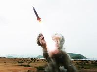 Власти США ожидают новых ракетных испытаний в КНДР в ближайшие дни
