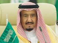 Король Саудовской Аравии на следующей неделе может передать власть сыну