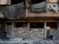 Две победы над ИГ*: сирийская армия освободила Дейр-эз-Зор, иракские войска вошли в Эль-Каим