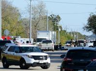 СМИ раскрыли личность стрелка, устроившего бойню в техасской церкви