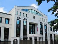 Посольство РФ в Молдавии осудило и призвало расследовать осквернение памятника Пушкину в городе Фалешты