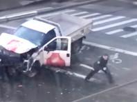 Теракт в Нью-Йорке унес жизни не менее шести иностранцев. Россиян среди них нет