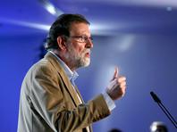 Глава испанского правительства Мариано Рахой в воскресенье посетил Барселону. Произошло это впервые после начала кризиса, вызванного объявлением независимости Каталонии