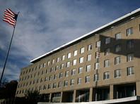 В Госдепе заявили, что США пока не приостанавливают программу визовой лотереи