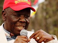 В Зимбабве вернулся единственный политик, выигравший выборы у Мугабе, но власть может достаться человеку по прозвищу Крокодил