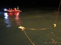 """У берегов Норвегии близ места затопления российского """"Ми-8"""" нашли спасательный жилет"""