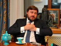 Украина объявила в международный розыск российского бизнесмена Малофеева