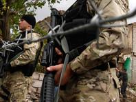 Контртеррористическая операция в Тбилиси: подозреваемые открыли огонь по спецназу