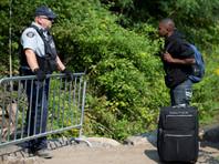 Госдеп США предложил лишить тысячи иммигрантов статуса защиты от депортации