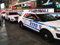 Подозреваемый в атаке в Нью-Йорке совершил теракт от имени ИГ*