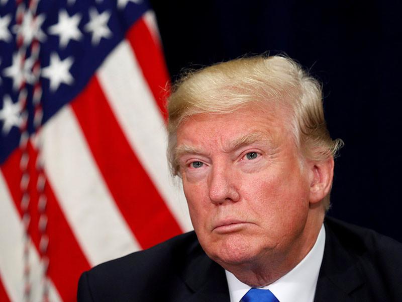Трамп выступил за смертную казнь для нью-йоркского террориста